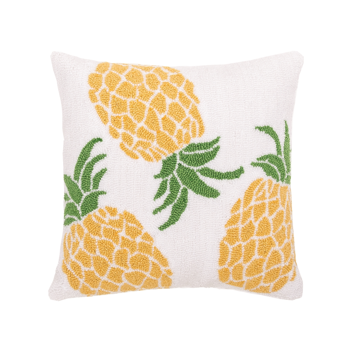 gold listing il zoom pineapple pillow cover fullxfull