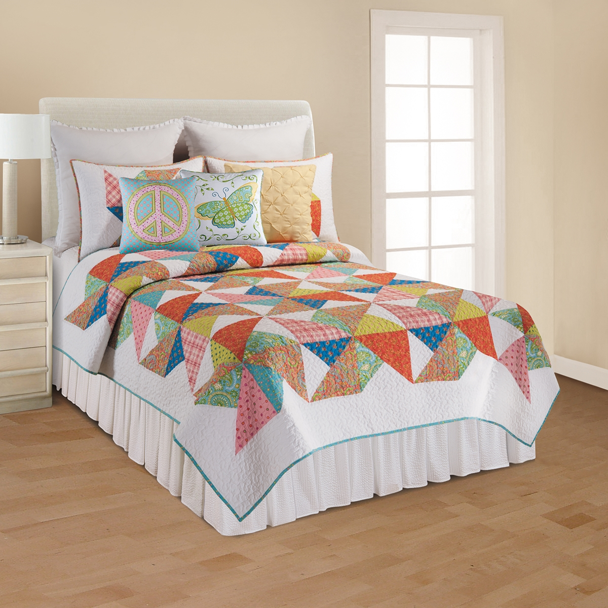 quilt quilts luke fallon queen bedding w c enterprises p l x f full by co