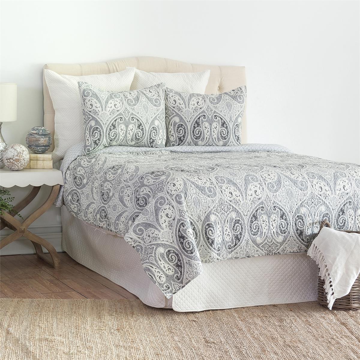 s bed bedding birch bath set ruffled reviews quilt wavy pdp gray lane