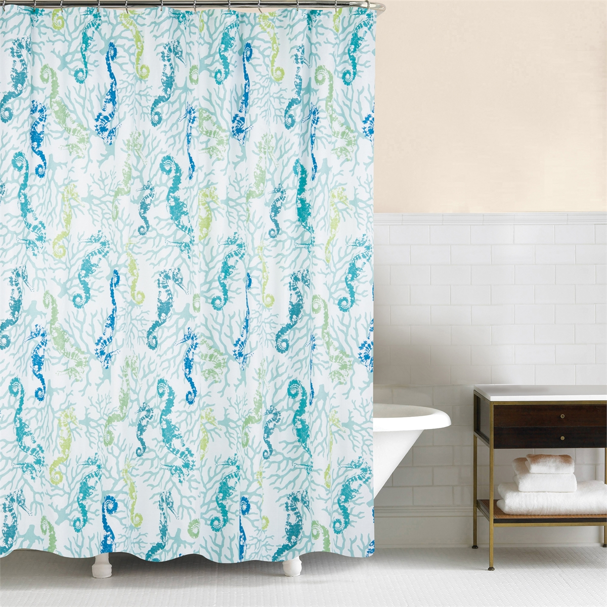 Shower Curtains | C&F Home