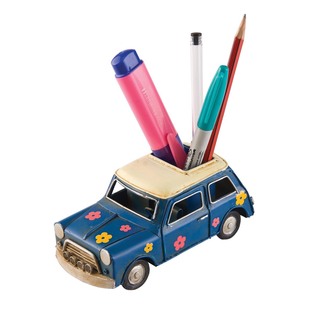 Vintage Car Pen Holder | C&F Home