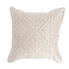 Lyra Pillow,ELISABETH YORK,Decorative Pillow,Luxury,Luxury Bedding,Elizabeth York